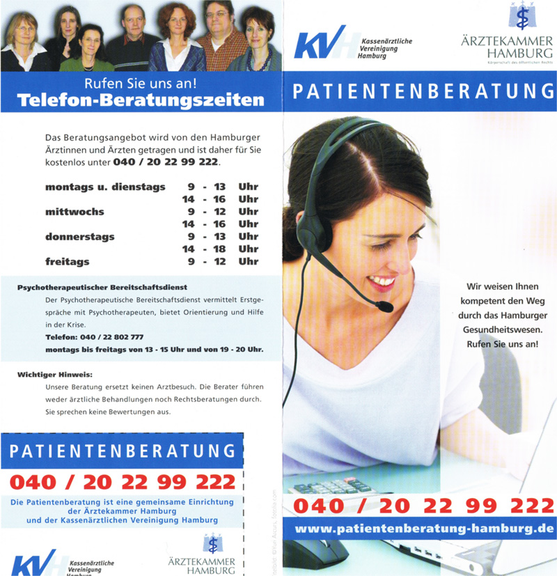 flyer patientenberatung hamburg 01